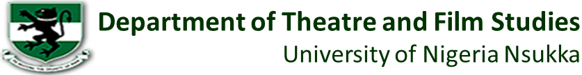 Dept of Theatre and Film Studies